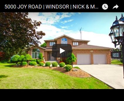 SOLD: 5000 Joy Road