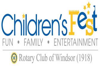 Proud Sponsor of the 23rd Annual Children's Fest